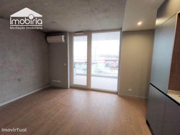 Apartamento T0 EQUIPADO S /MOBÍLIA Arrendamento Aveiro (V...