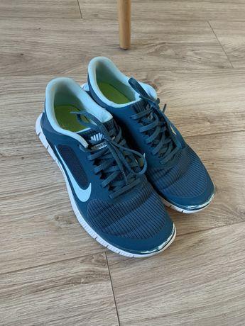Buty biegowe Nike r40,5 26cm