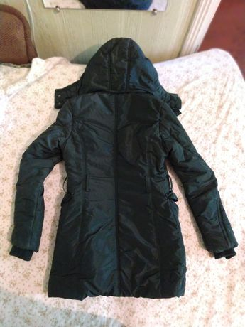 Куртка весна-осінь жіноча