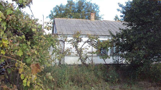 Дом газифицирован + печное отопление с. Приазовское 15км от Мариупо
