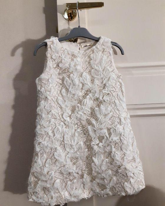 Эксклюзивный пошив платья на девочку Одесса - изображение 1