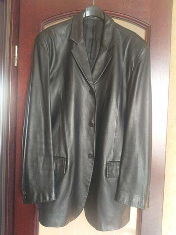 Пиджак кожаный Artigiano