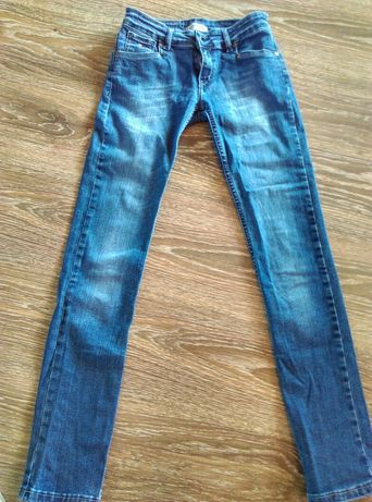 Spodnie 164 Tommy Hilfiger