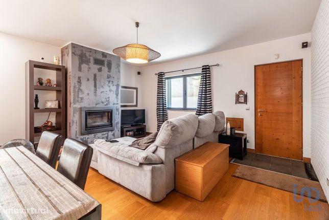 Moradia - 117 m² - T3
