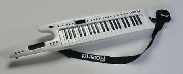 Roland AX7 Keytar