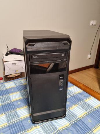 Vendo computador desktop i7 3770 3.4ghz 8gb ram nvidia gt640