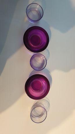 Świeczniki na tealighty