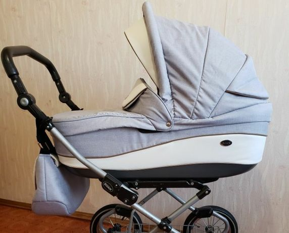 Продам срочно детскую коляску
