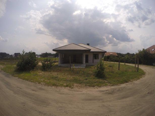 dom w Osieku nad Wisłą