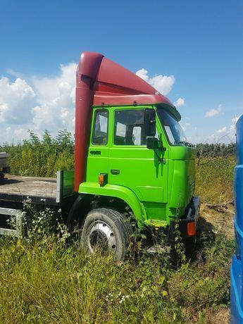 Samochód Ciężarowy Star
