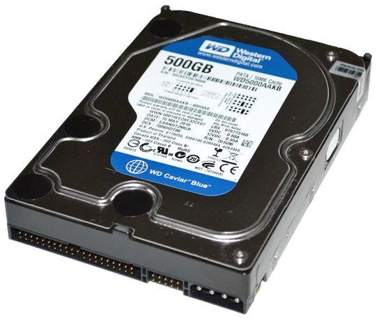 "Жесткие диски IDE 3.5"" на 500Gb, 300Gb 250Gb, 160Gb, 120Gb, 80Gb"