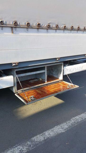 Ящик на грузовые автомобили или  прицеп