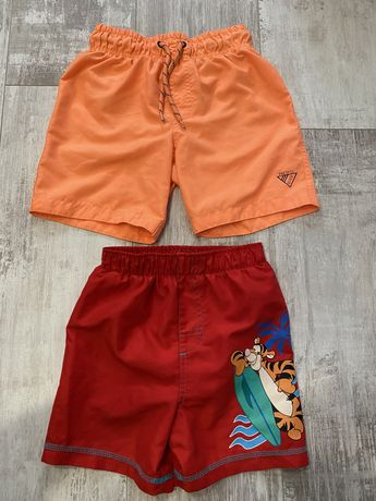 Детские плавательные шорты