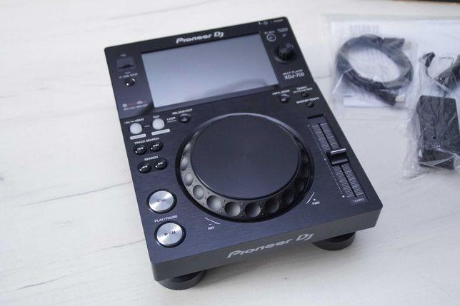 Pioneer XDJ 700 Nowy Gwarancja Skup Zamiana DJM CDJ 850/900/1000/2000