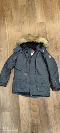 Куртка зимняя. Для мальчика.