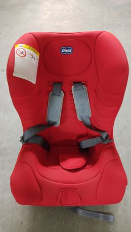 Cadeira auto Chicco Eletta em bom estado