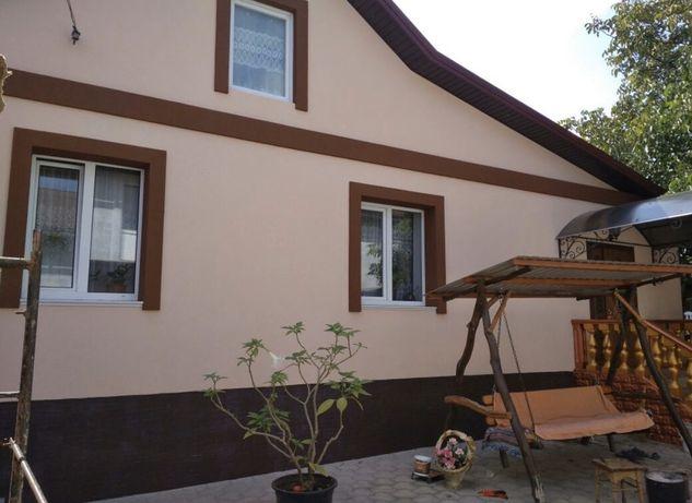 Фасадные работы дома или квартир