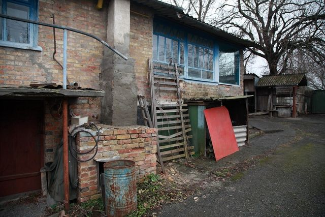 Будинок в місті Ржищів