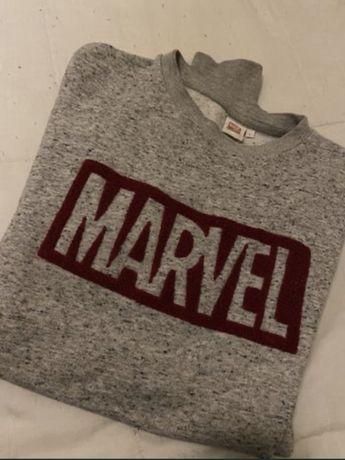 Camisola original Marvel