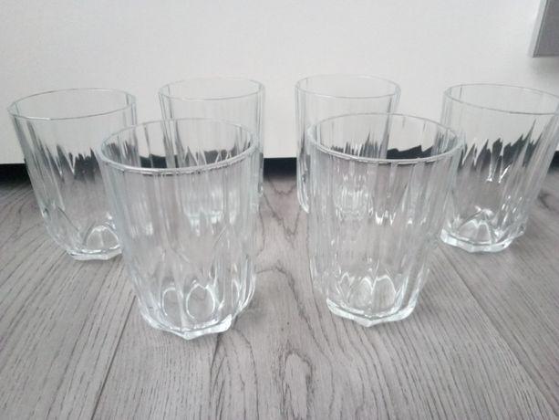 Набір стаканів, набор стаканов