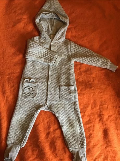 Детский комбинезон, одежда для детей, зимний