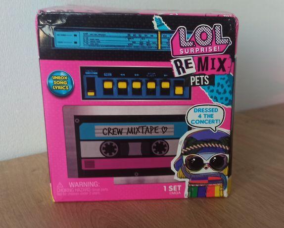 L.O.L Surprise Remix Pets Лол питомцы ремикс