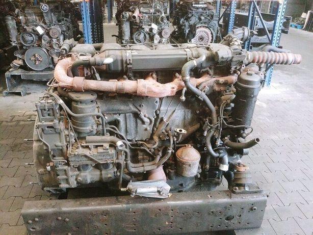 Двигатель Scania XPI 440