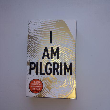 I AM PILGRIM.TERRY HAYES.Я є пілігрим. Я паломник.