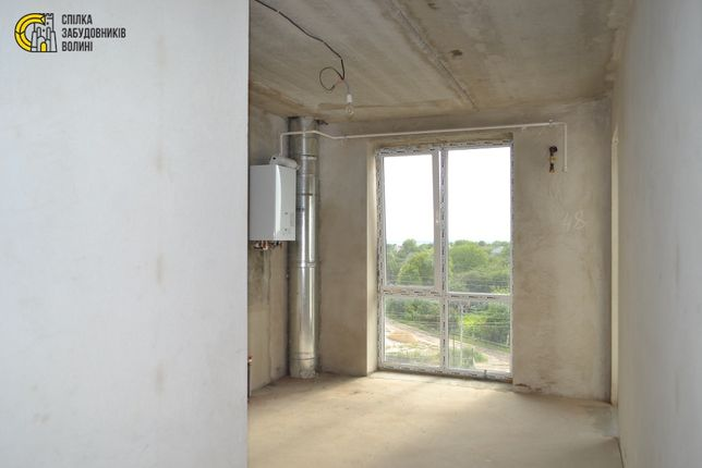 Продамо 2-ох кім., квартиру. 64 м.кв. Новобудова .Автономне опалення