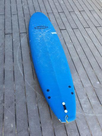 "Softboard SURF 8""0 Epoxy"