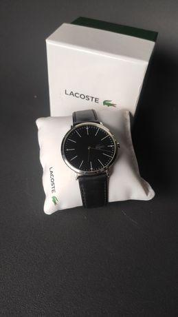 Oryginalny zegarek Lacoste męski
