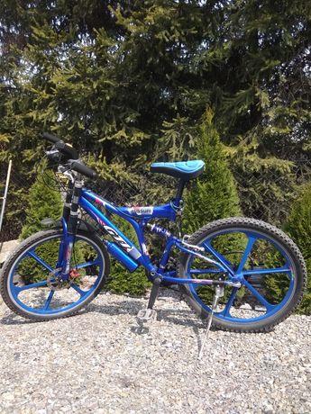 Ekskluzywny rower Missouri maszyna gratisy!