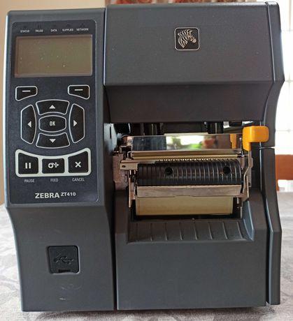 Z11 - Impressora zebra ZT410 ZT41042-T3E0000Z