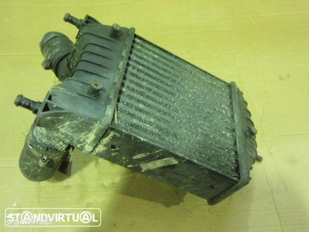 Radiador Intercooler Fiat Punto II 1.9 JTD