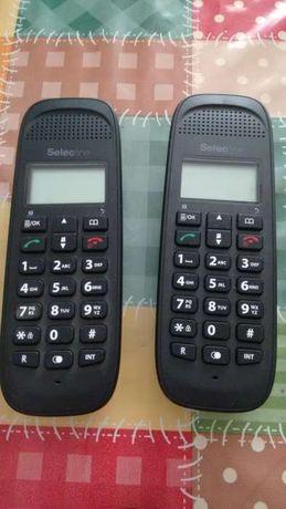 Vendo telefone sem fios Selecline