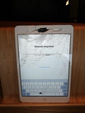 IPhone Mini A1489 uszkodzony + ładowarka