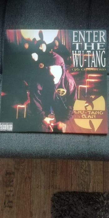 Enter The Wu-Tang Clan. 36 Chambers, LP Człuchów - image 1