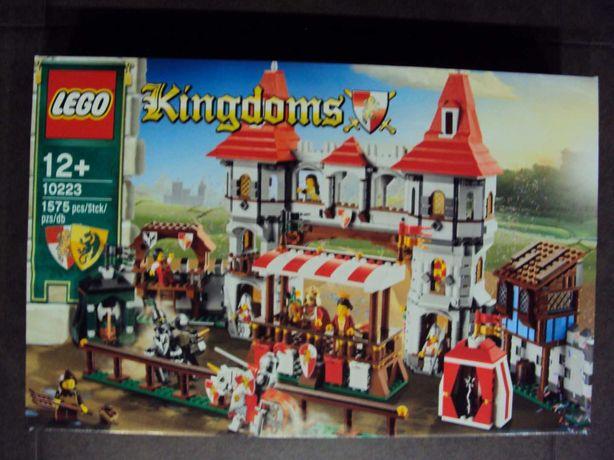 LEGO (Sets novos): 10223; 10197; 10247; 10219; 10251; 10193; 4207 ...