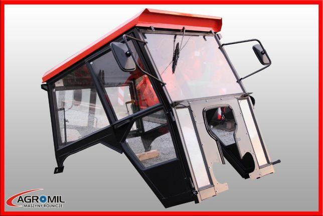 Kabina ciągnikowa do ciągnika LUX Ursus C330 C-330 bez błotnika