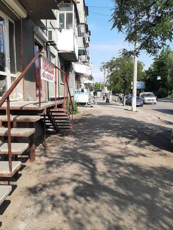 Продам магазин 47м2 Левый берег ул.Б.Хмельницкого Нежилой фонд Красная