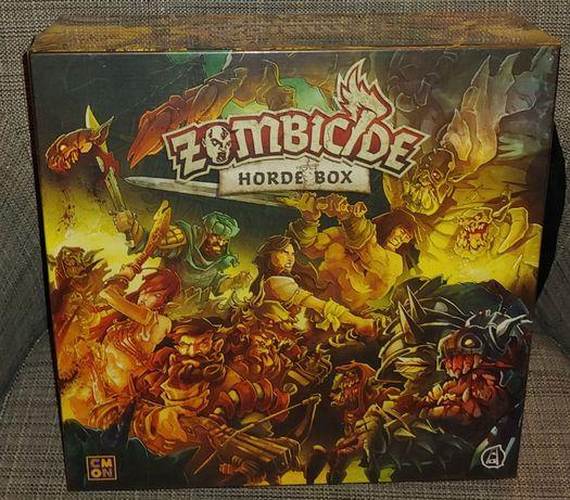 Zombicide Green Horde / Zielona Horda - Horde Box