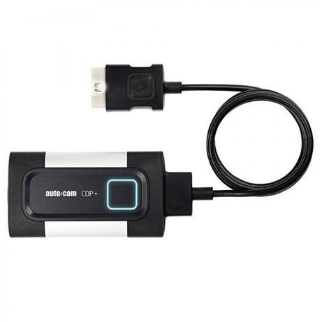 Мультимарочный сканер Autocom CDP+ Bluetooth (Двоплатный) 2017.1