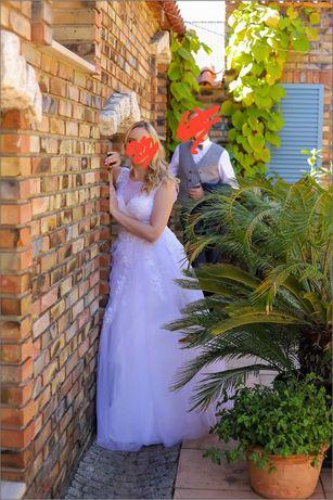 Idealna suknia ślubna