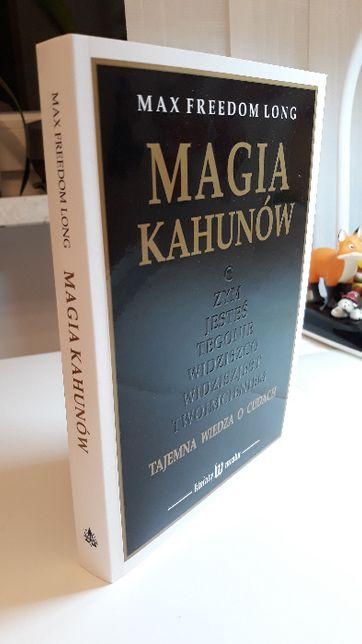 Magia Kahunów - Kwiaty w Mroku