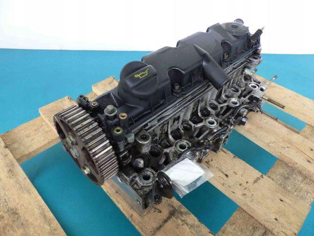 Головка блока Fiat 2.0 JTD Peugeot 2.0 hdi ГБЦ фиат пежо 2.0