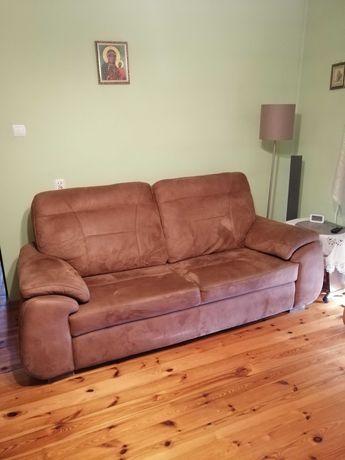 Sofa 3 osobowa rozkładana