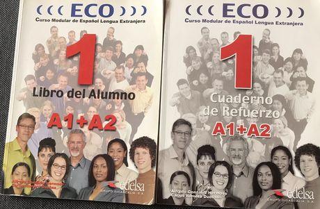 ECO 1 hiszpański