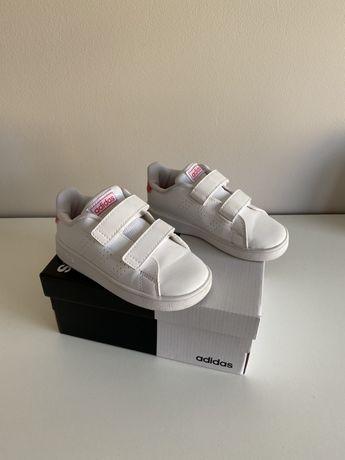 Adidas Advantage I rozmiar 25