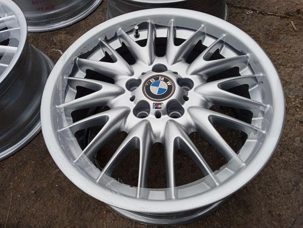 "Felgi 18"" orginal BMW 5x120"