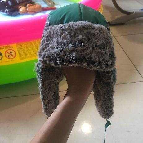 Детская зимняя шапка Dembo House размер 44